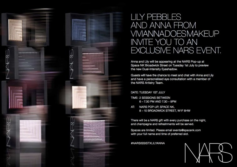 NARS_Dual-intensity_eyeshadow_bloggers_invite