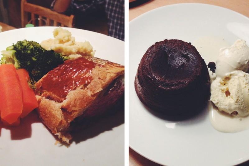 Weekend Food 2