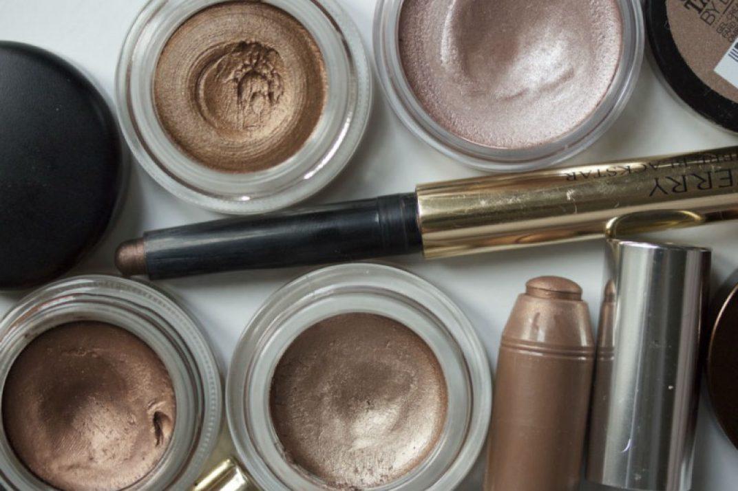 Cream Eyeshadows that Don't Turn Your