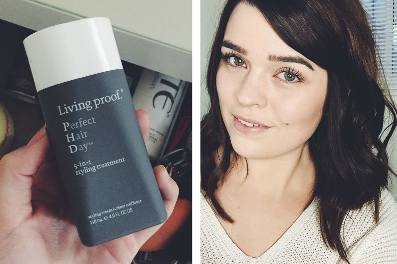 Perfect Hair Day Styling Treatment Does The Perfect Hair Day Exist  The Anna Edit