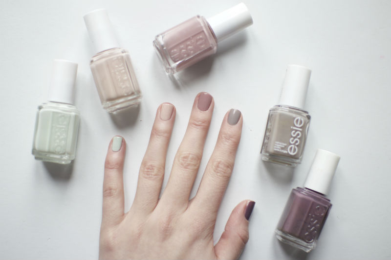 The Best of My Essie Stash – The Anna Edit