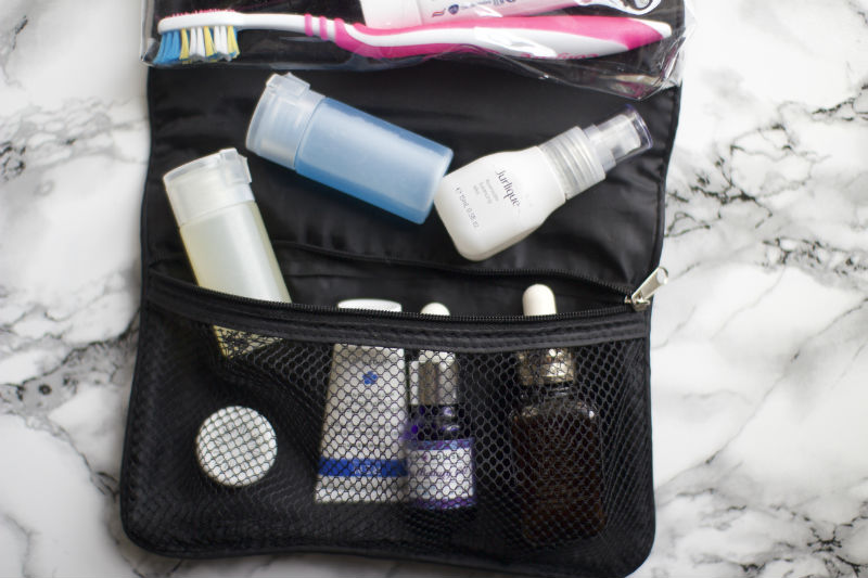Image result for pre packed bag