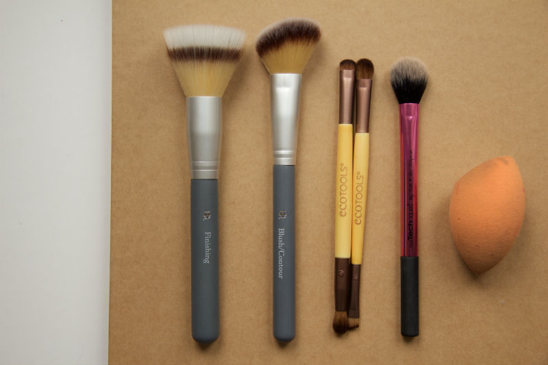 The Best Budget Brushes The Anna Edit
