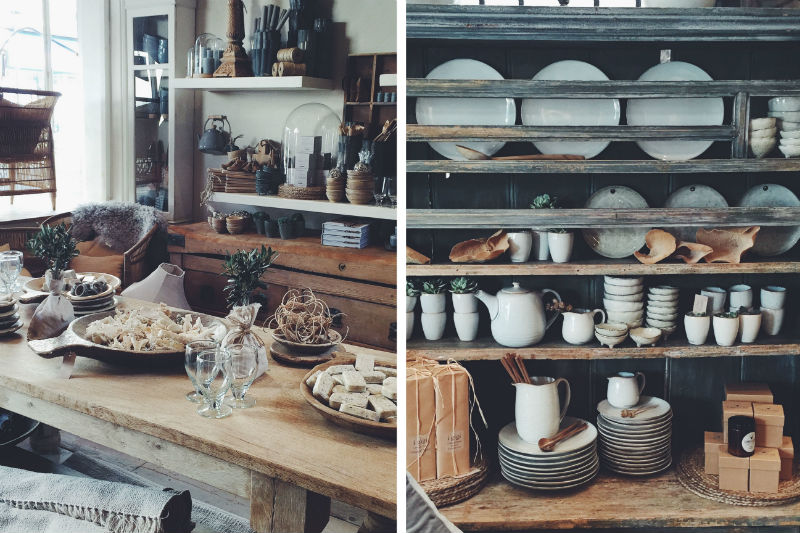 the brighton home interiors shopping tour the anna edit