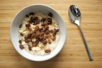 Bircher Muesli: The Tastiest Recipe