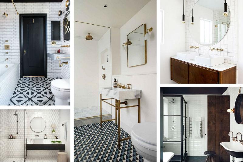 Fresh Bathroom Inspiration