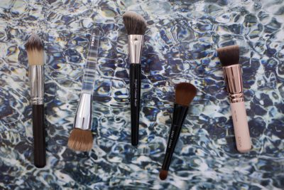 The Base Brush Edit: My Top 5 Faves