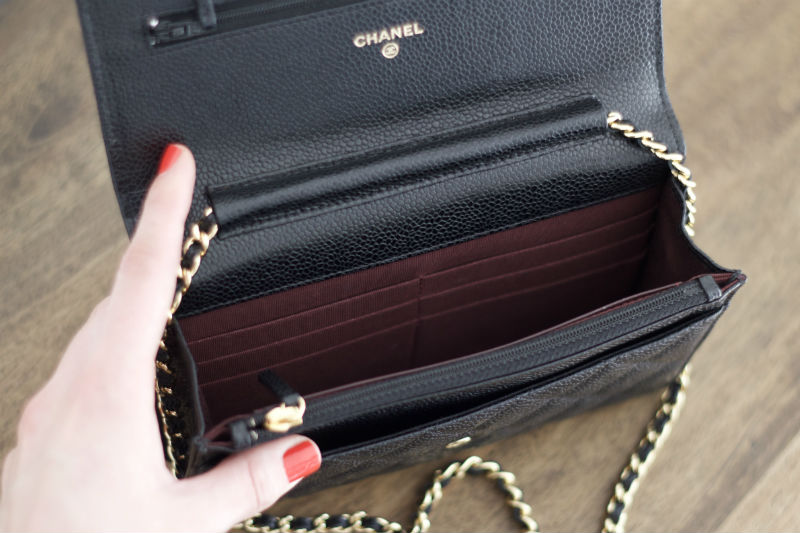 I purchased a CHANEL bag. Something that I never thought would happen 6272790cc