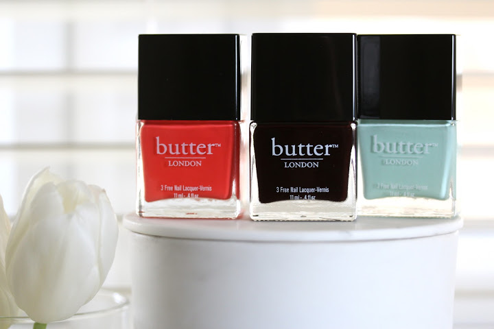Butter London at Boots