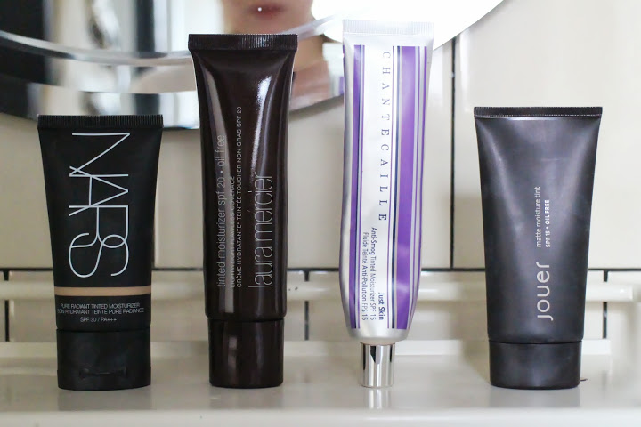 Which Tinted Moisturiser? – The Anna Edit