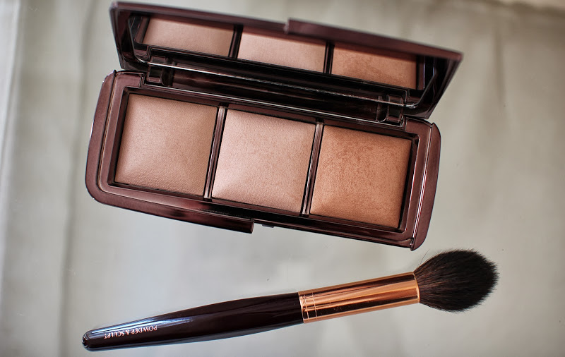 Hourgl Ambient Lighting Palette The Anna Edit