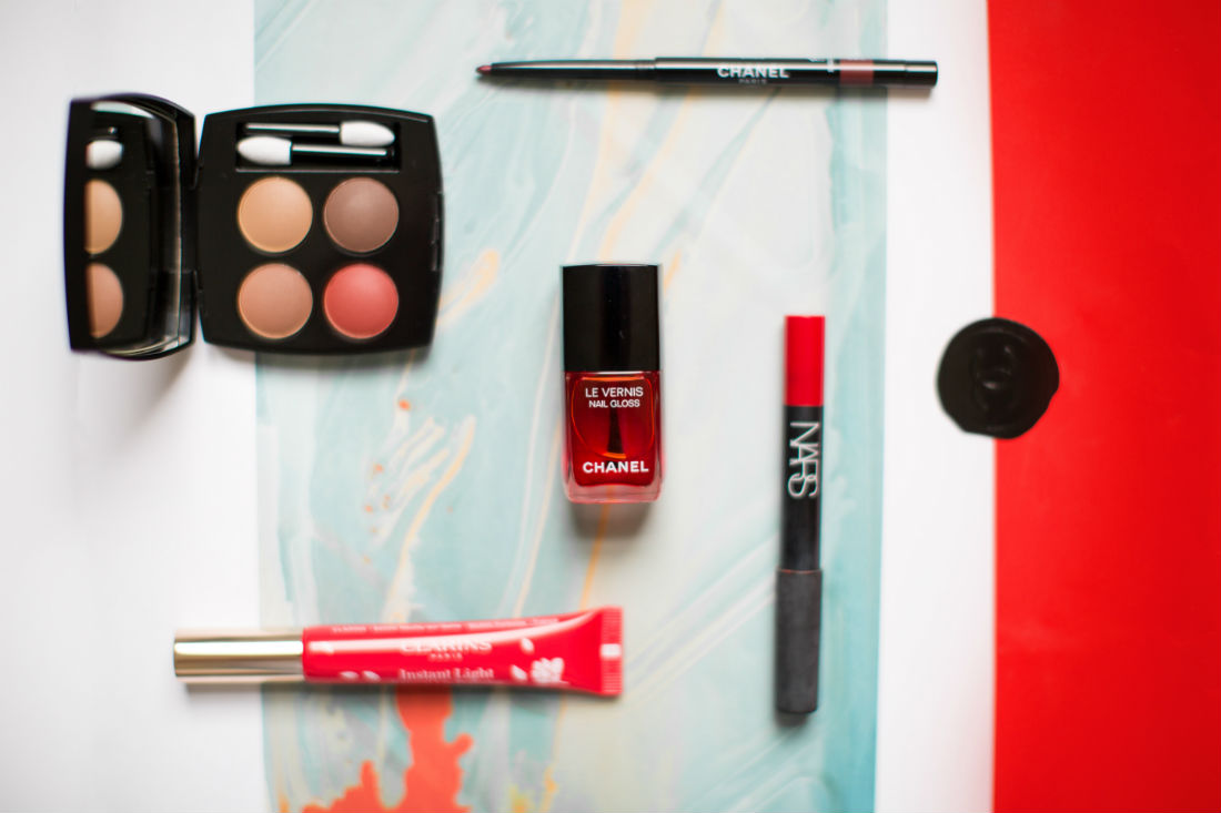 viviannadoesmakeup-chanel-red-makeup-august-2016-chanel-aw16-9