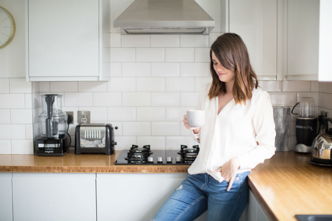 The Kitchen Tour: Utensils & All – The Anna Edit