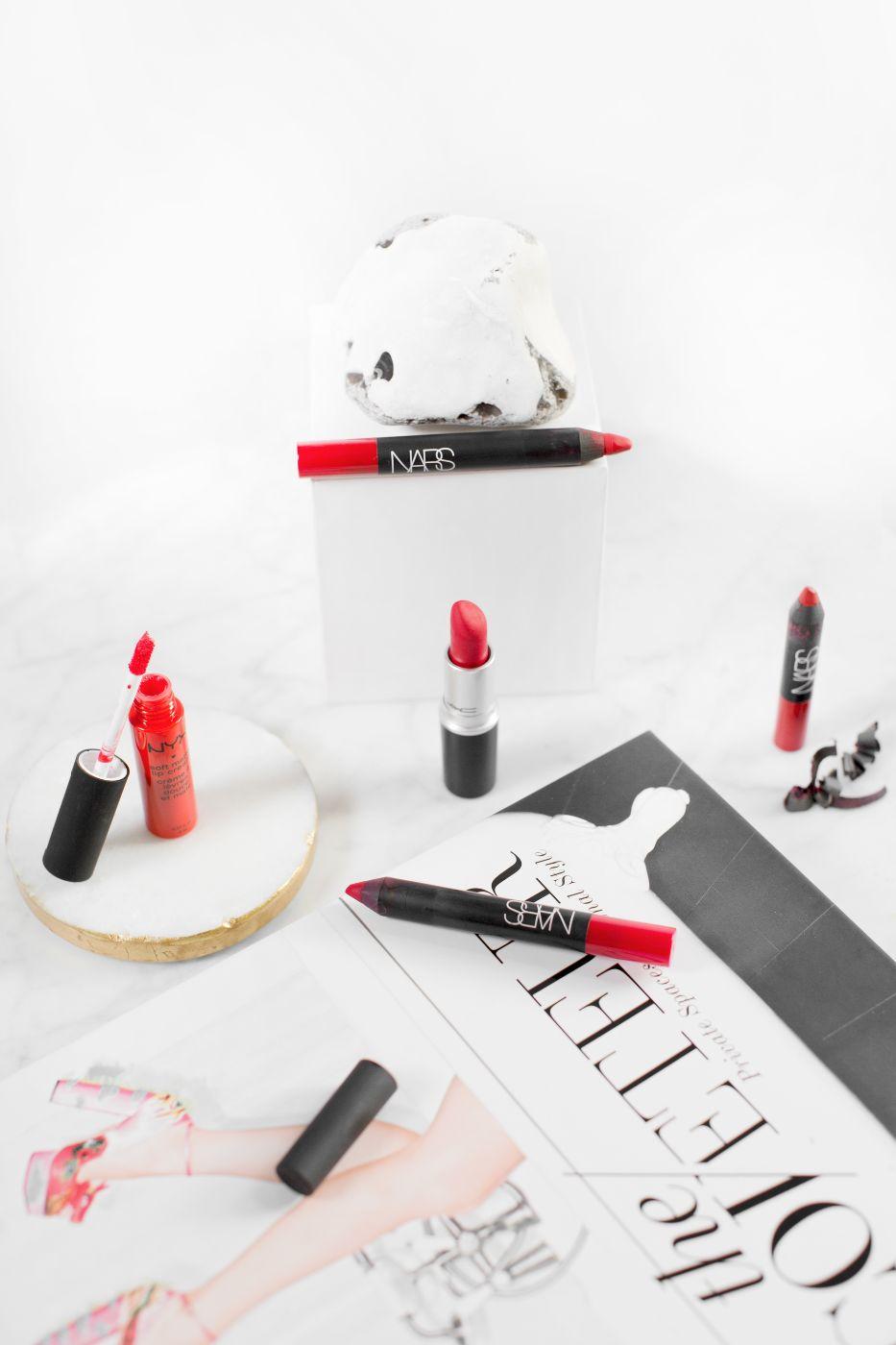 theannaedit-red-lipstick-picks-nars-velvet-matte-lip-pencils-mac-ruby-woo-nyx-soft-matte-lip-cream-january-2017-1