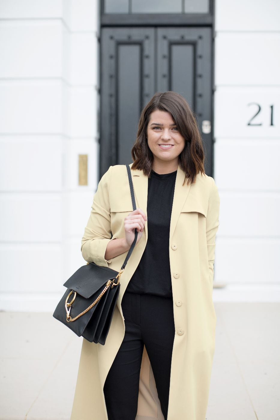 theannaedit-not-shopping-on-asos-andotherstories-yellow-trench-coat-march-2017-1