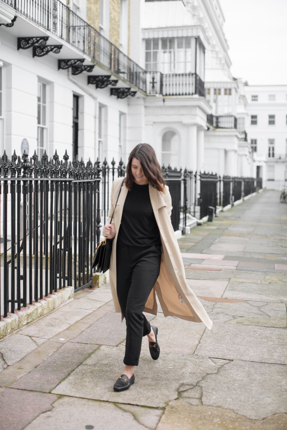 theannaedit-not-shopping-on-asos-andotherstories-yellow-trench-coat-march-2017-8