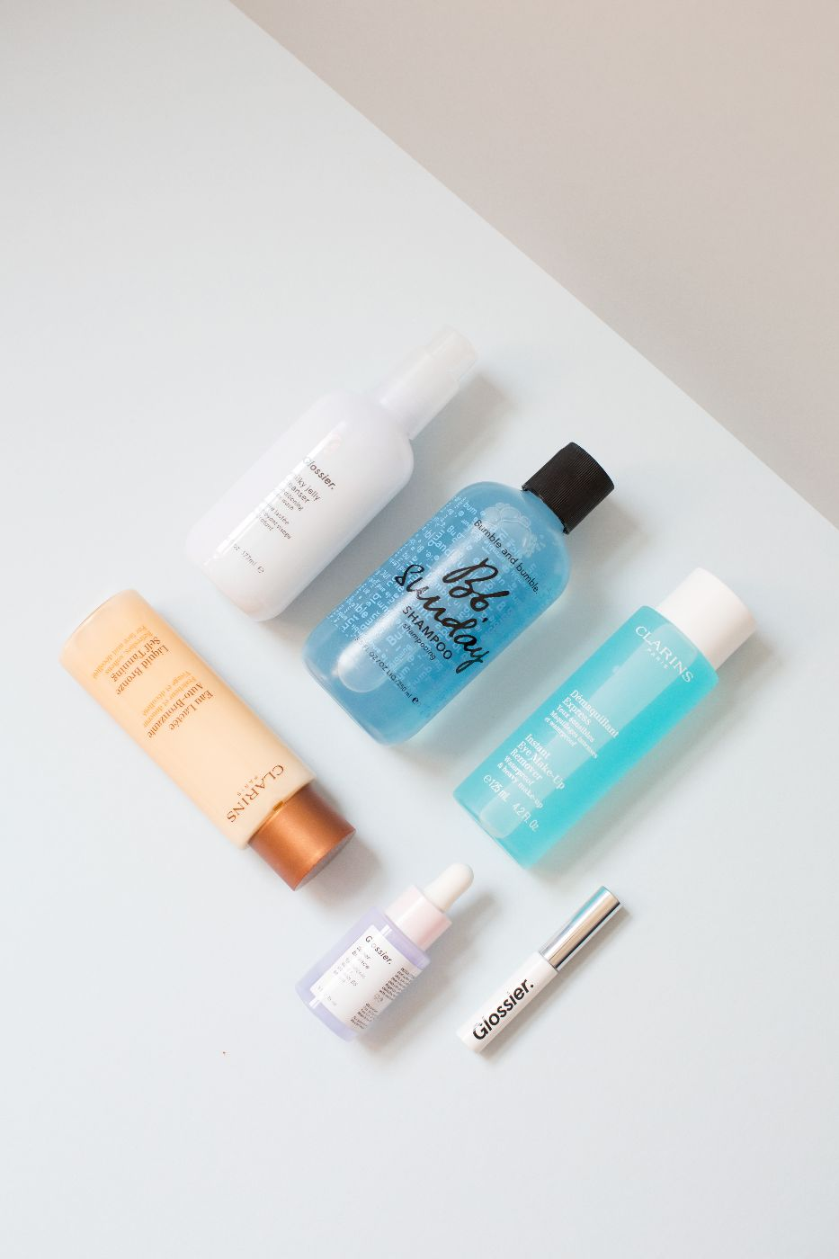 theannaedit-beauty-repurchases-glossier-clarins-bumbleandbumble-june-2017-2