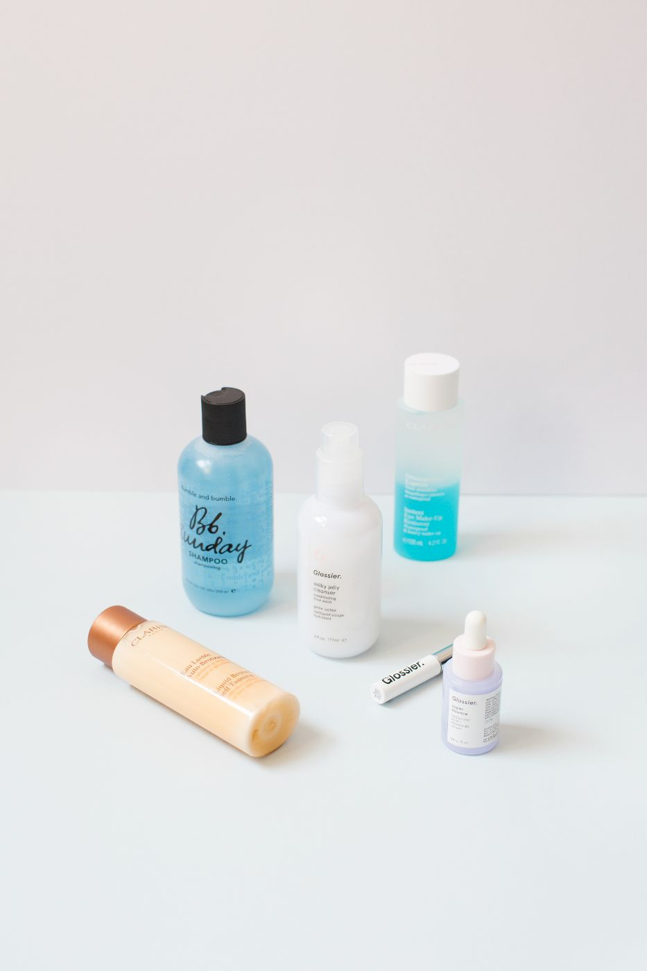 theannaedit-beauty-repurchases-glossier-clarins-bumbleandbumble-june-2017-4