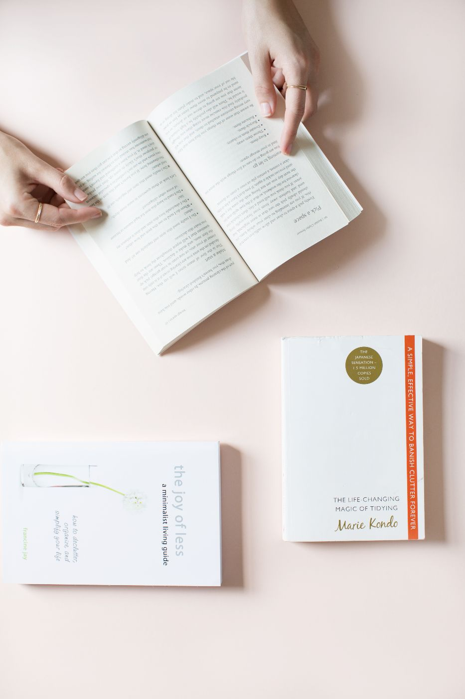 Less is more a reading list the anna edit for Less is more boek