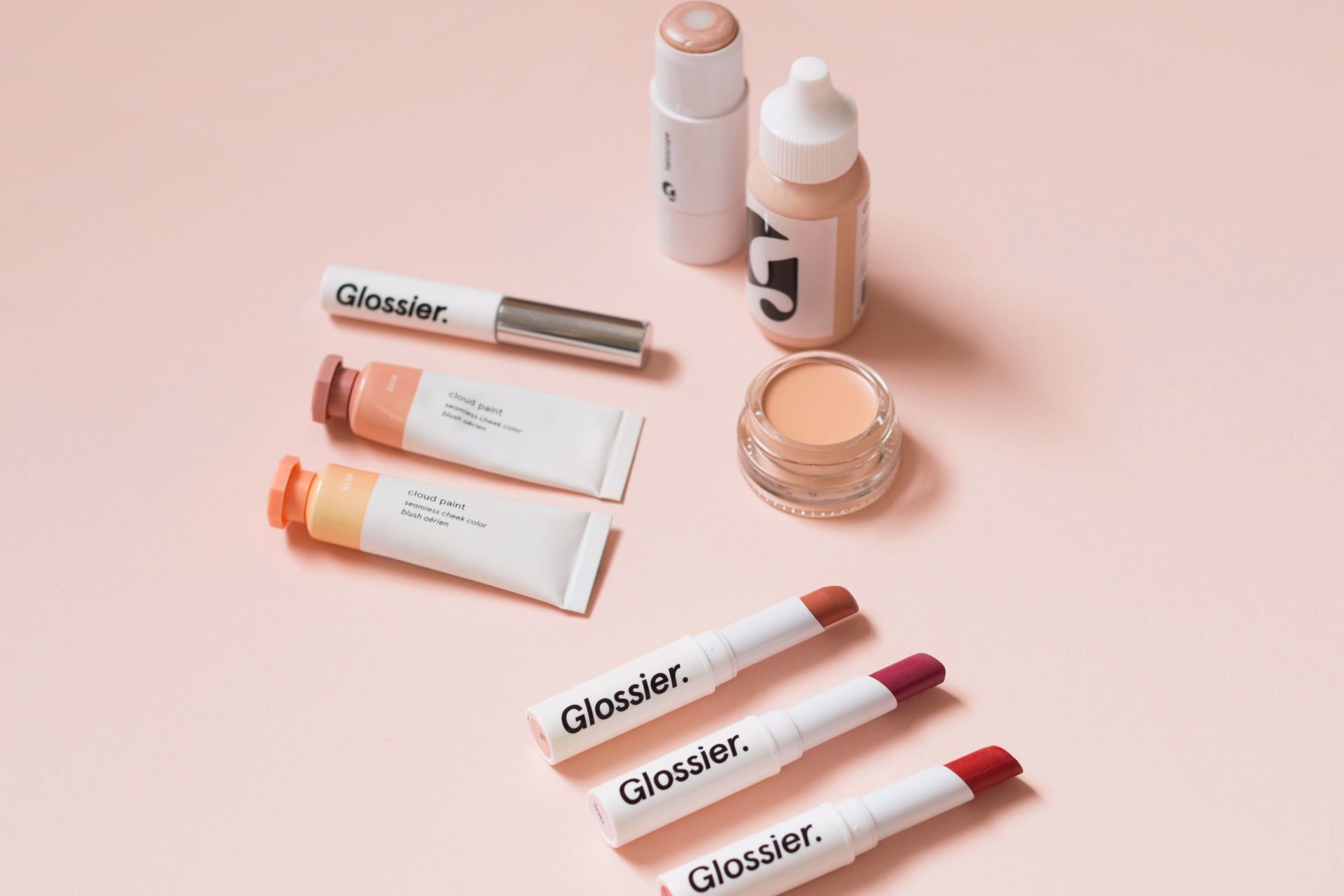 Glossier Launches In The UK FINALLY My Top Picks Anna Edit