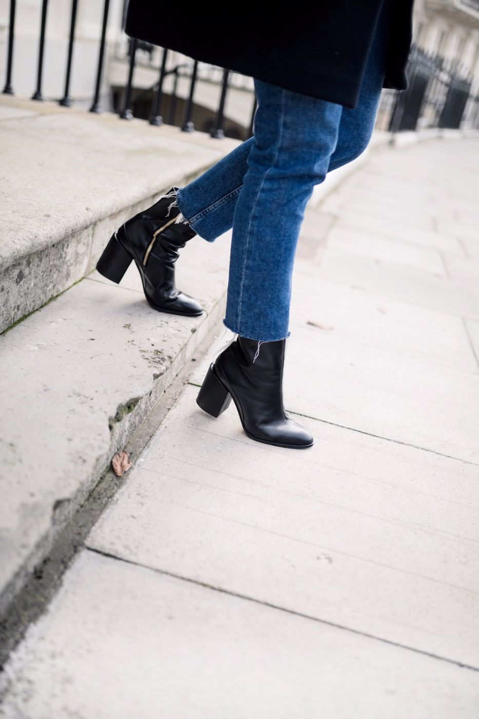 b81b67c1ed978 The Five Key Pieces You Need For Your Autumn Capsule Wardrobe – The ...