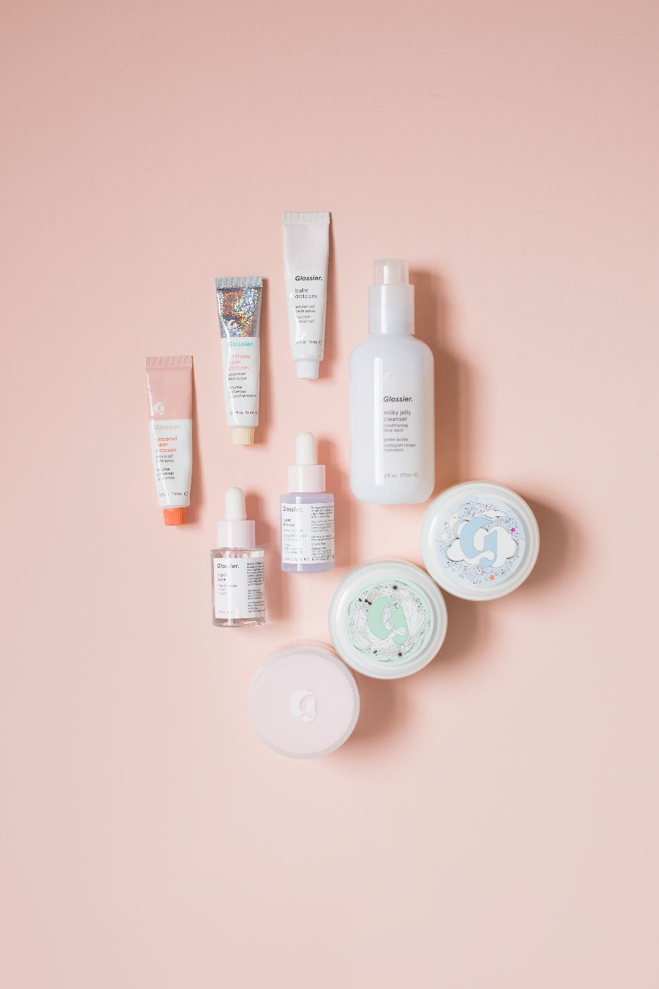 Glossier Launches In The Uk Finally My Top Picks The