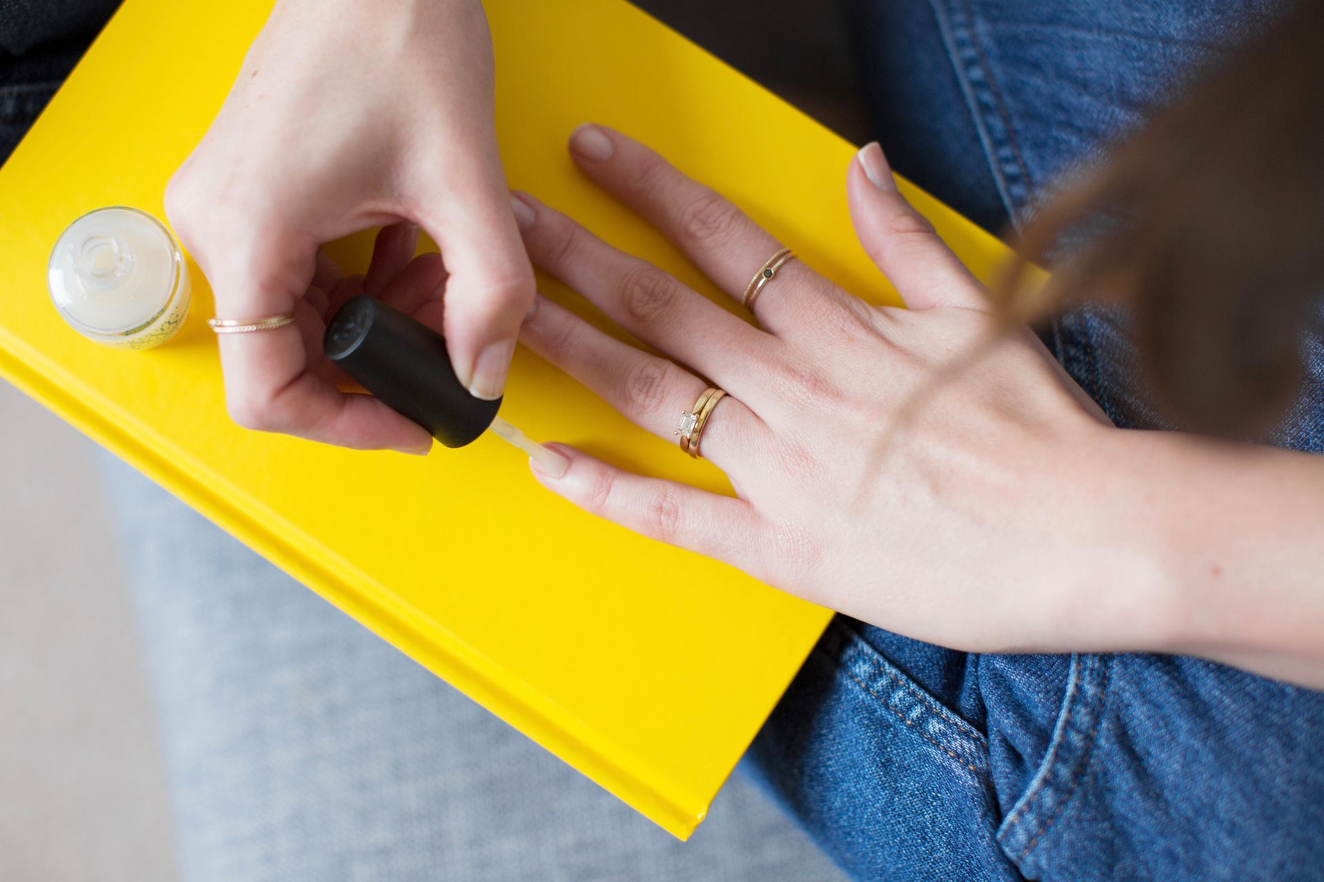 Why I\'m Feeling Bare Nails & My Current Routine – The Anna Edit