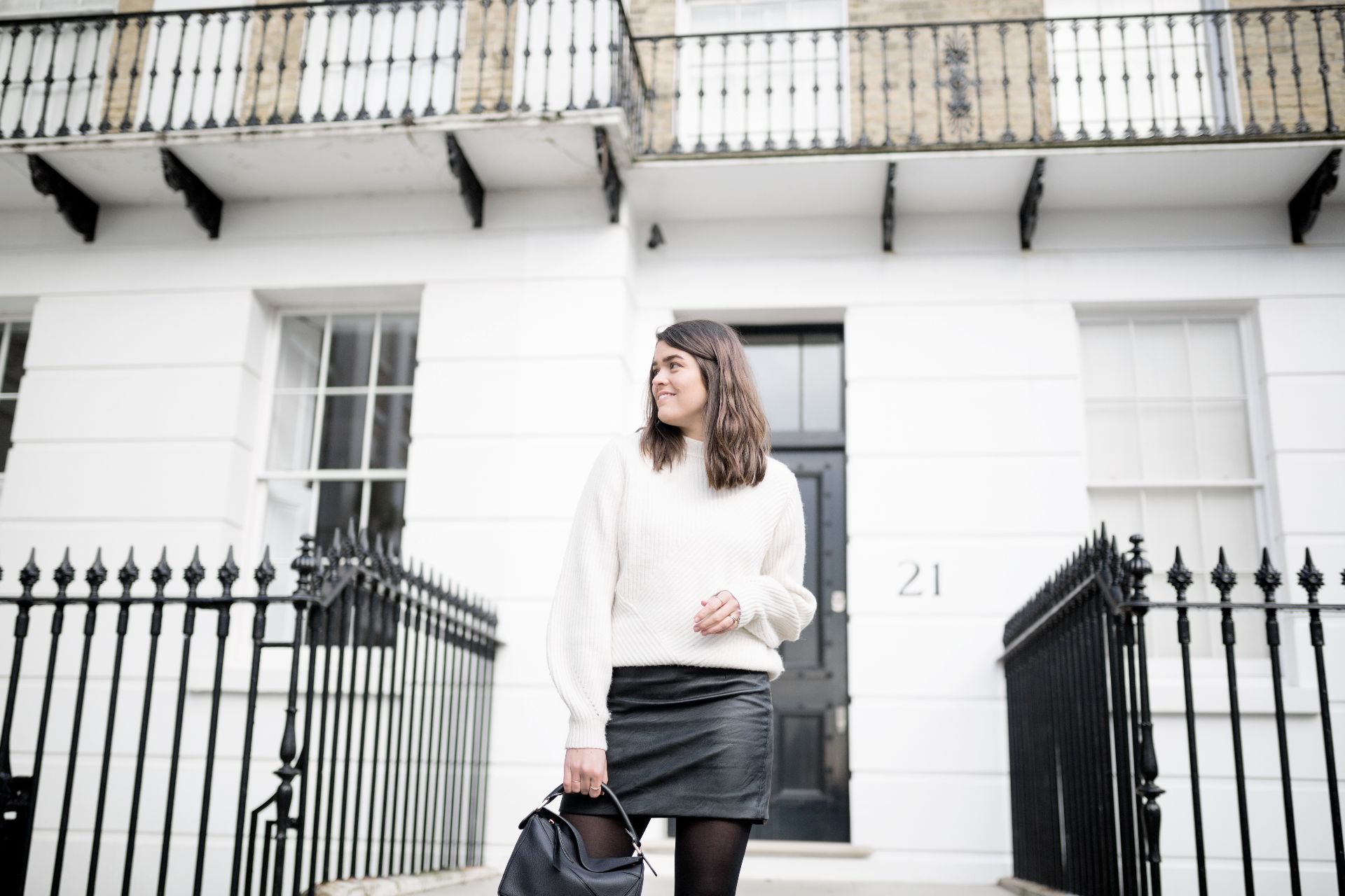 How To Style A Skirt: Minus The School Uniform Vibes – The