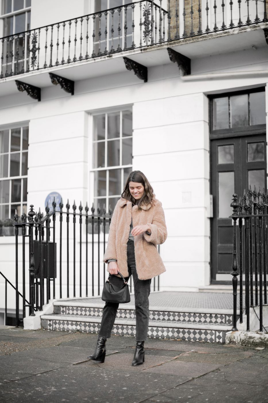 Why You Need A Teddy Coat In Your Wardrobe & My Spring Wishlist