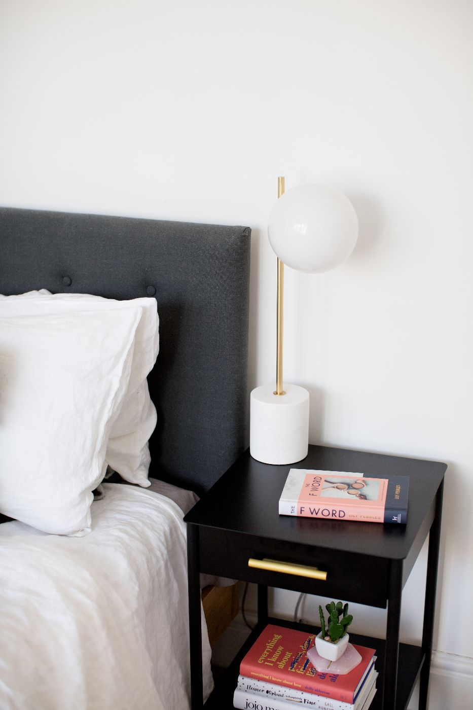 Four Ways To Instantly Spruce Up Your Bedroom The Anna Edit