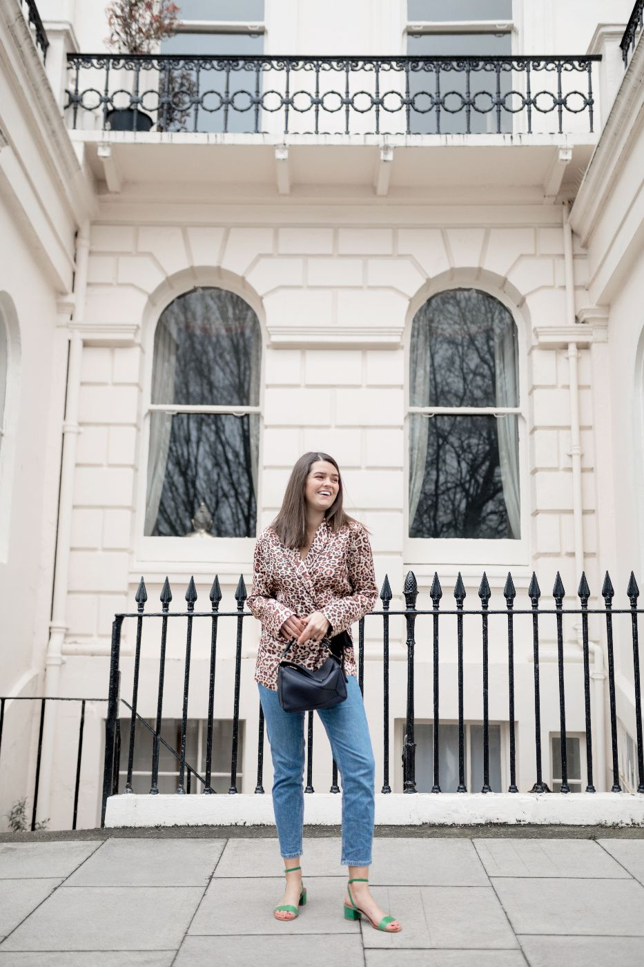 4225dc9d4d1540 Topshop Does Animal Print: The Edit | AD – The Anna Edit