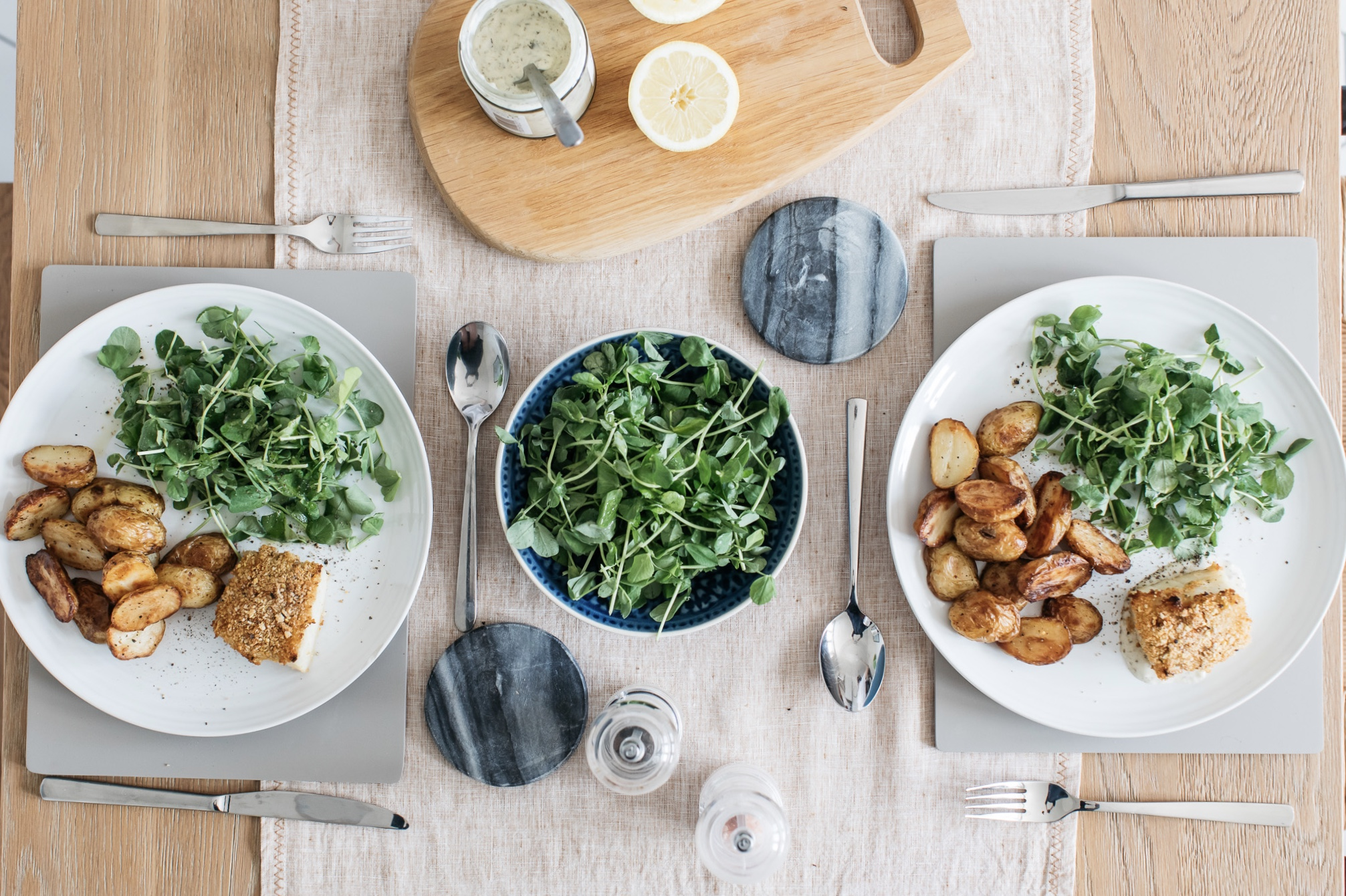 The Three Waitrose Partners Recipes That You Need In Your