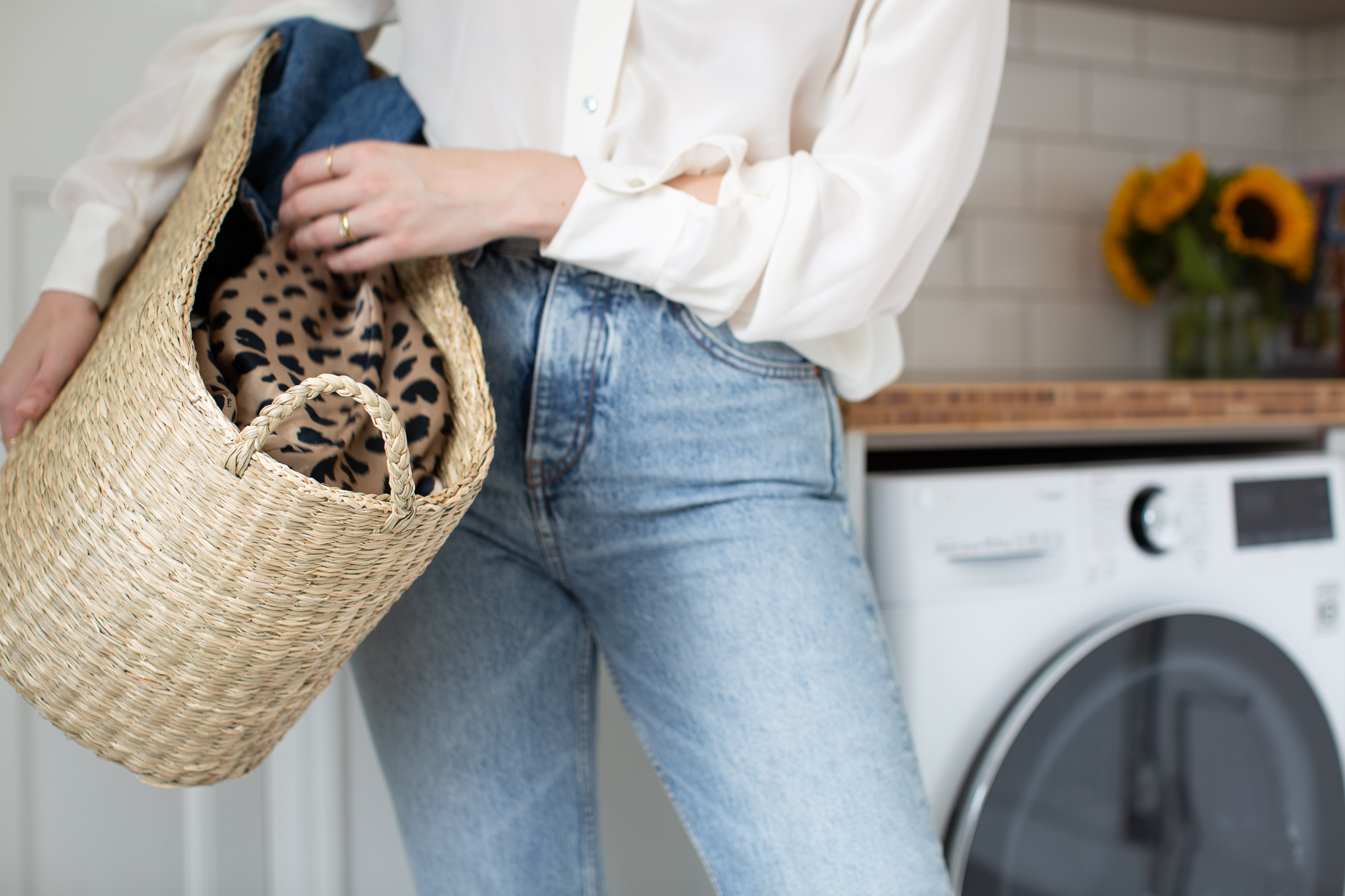 How To Make Your Clothes Smell Good In The Dryer how to care for your clothing & the household items to