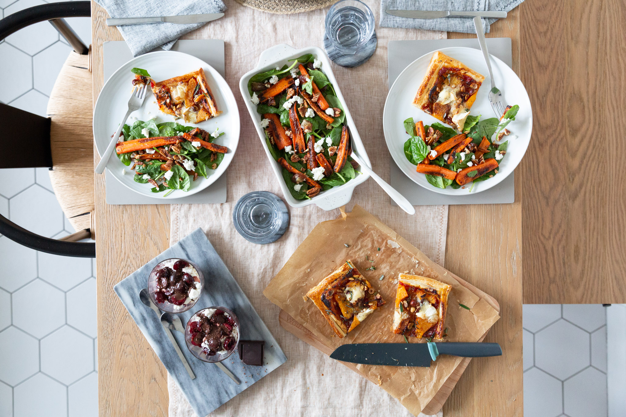 The Three Waitrose Partners Festive Recipes You Need This